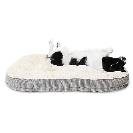 Pawaboo Cama para perro mascotas, 35.8