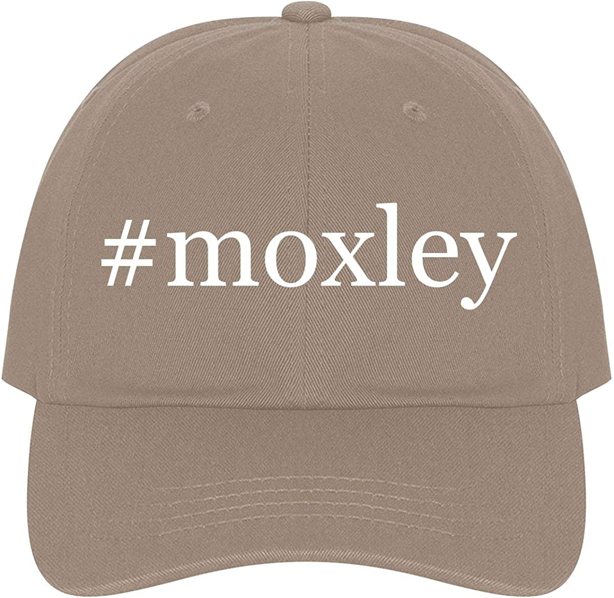 The Town Butler #Moxley A Nice Comfortable Adjustable Hashtag Dad Hat Cap