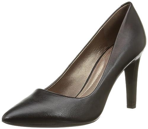 Geox De Amazon Mujer es Y Zapatos Tacón Caroline A D Para r1qfIFr