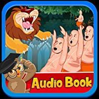 The Scholars and The Lion Story Books