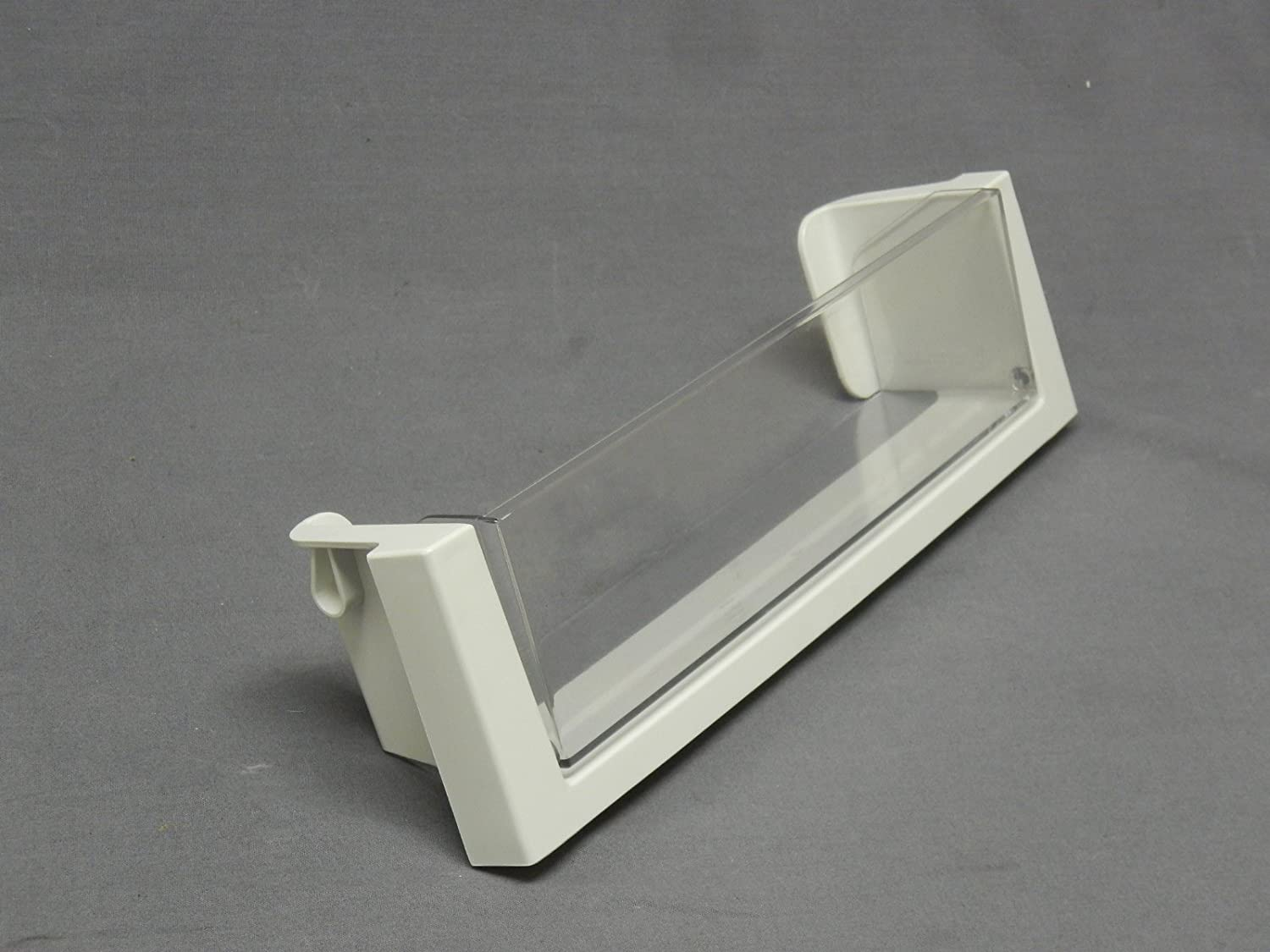 241804303 Refrigerator Door Shelf Rail Genuine Original Equipment Manufacturer (OEM) Part