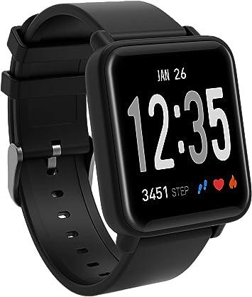 Amazon.com: Reloj de seguimiento de la actividad física ...