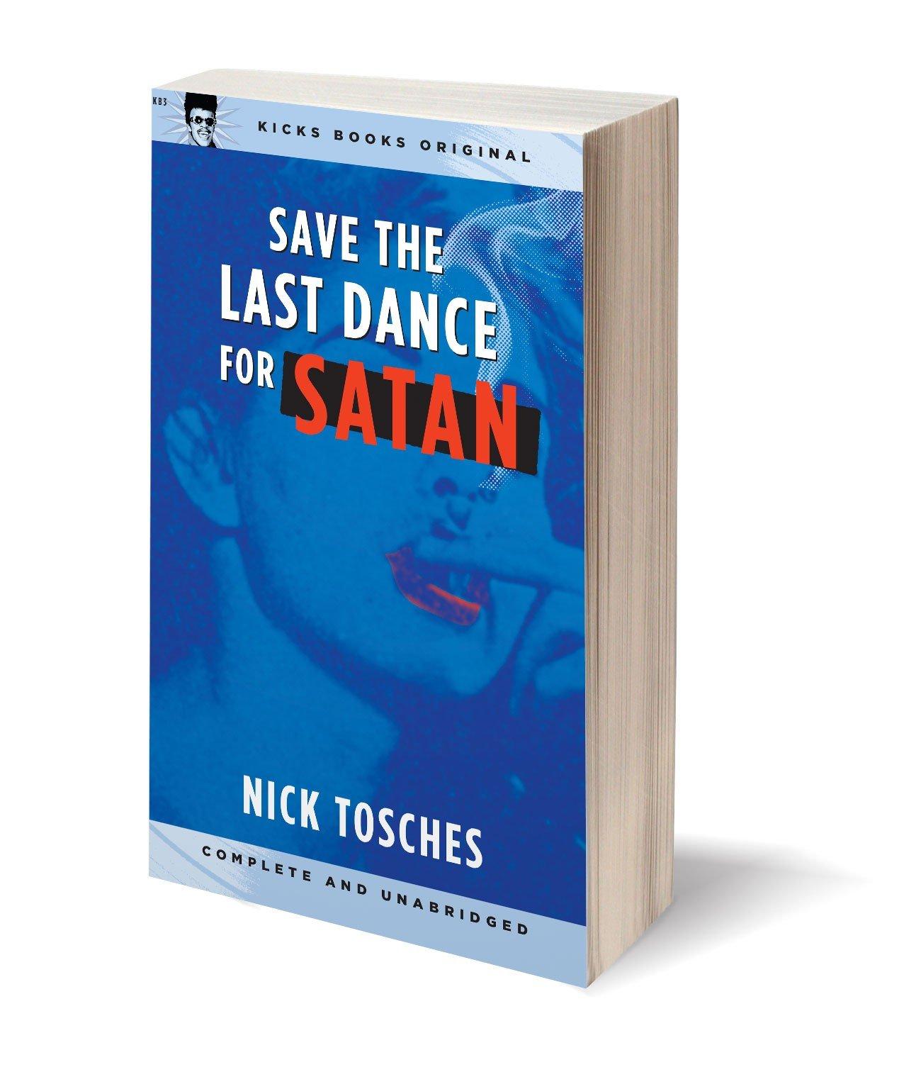 Save the Last Dance for Satan