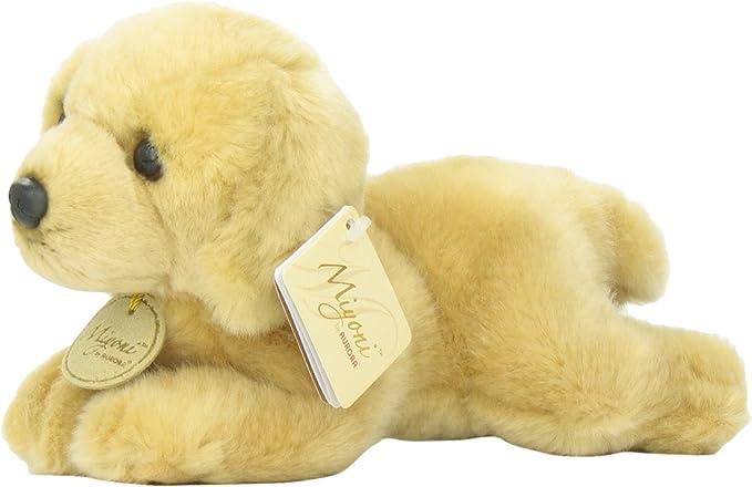 Marron MiYoni Labrador 60470 Peluche 60470.0 8In Aurora