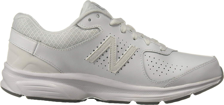 New Balance 411v2, Zapatos de Caminar para Hombre: Amazon.es ...