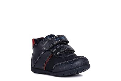 Geox Calzature Sportive Bambino, Colore Blu, Marca, Modello