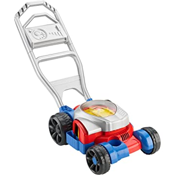 cheap Fisher-Price Bubble Mower 2020