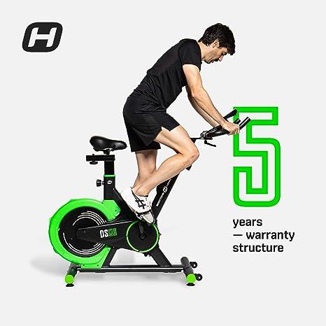 Bodytone - Bicicleta de Spinning DS06 Ciclo indoor con volante de ...