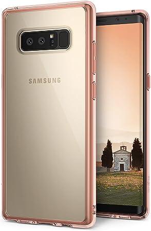 Ringke Fusion Compatible con Funda Samsung Galaxy Note 8 ...