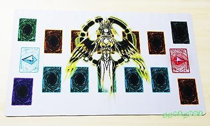 F104 Free Mat Bag The Creator God Of Light, Horakhty Playmat Custom