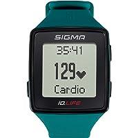 Sigma Sport iD.Life Hartslagmeter, activiteitentracker, polshartslagmeting.