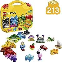 LEGO® Classic Yaratıcı Çanta Yapım Parçaları