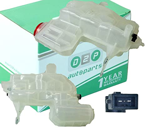 D2P para Range Rover L322 (2002 - 2012) Sensor de Nivel de líquido refrigerante