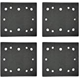 Ryobi S652DK 1/4 Sheet Double Insulated Sander (4 Pack) Replacement Pad Assembly # 039066005051-4pk, Model: (Tools & Outdoor gear supplies)