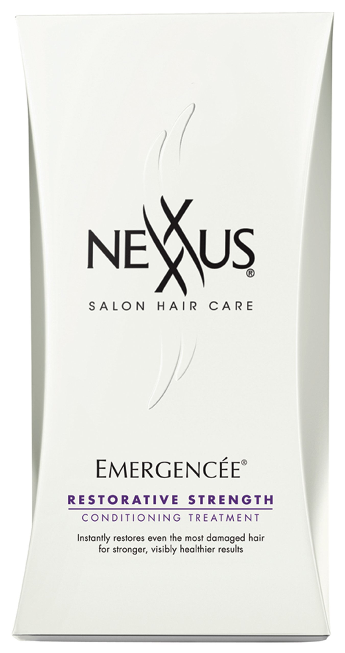 Nexxus Emergencee Restorative Strength Conditioning Treatment 3.3 Ounce