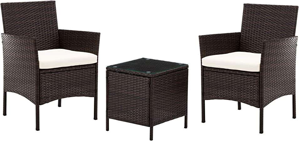Wicker Rattan Outdoor Garden Furniture Sets With Chairs And Table Conservatory Balcony Furniture Sets Coffee Table And Corner Sofa Patio Furniture