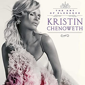 Kristin chenoweth blow job