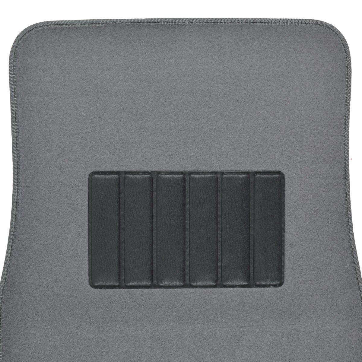 Unique Imports Premium Carpet 4PC Front /& Rear Driver Passenger Floor Mats Cars Trucks Sedans SUVs Beige