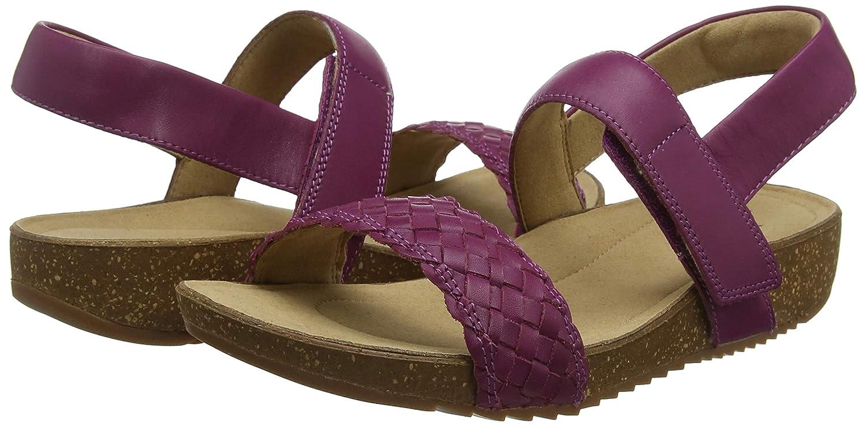 Hotter Womens Haven Sling Back Sandals