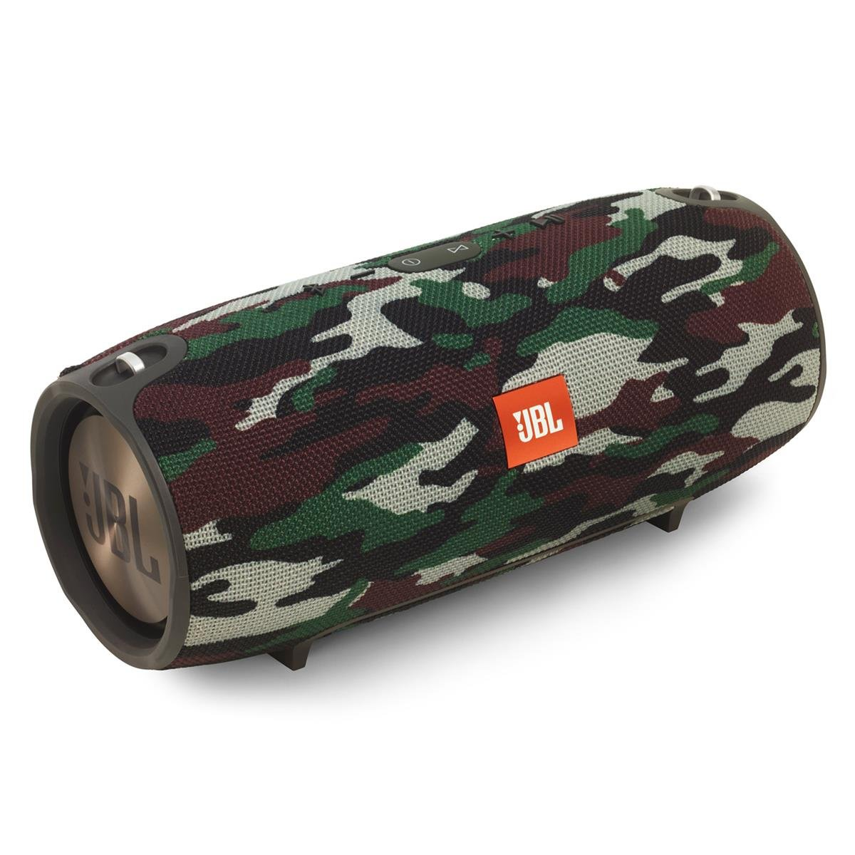 JBL Charge 3 Waterproof Portable Bluetooth Speaker (Camouflage) by JBL