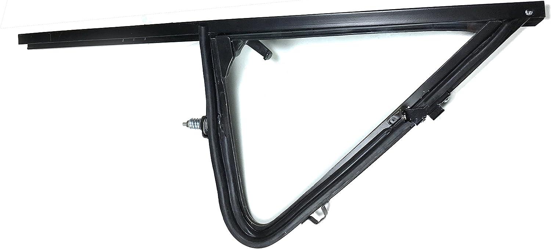 RH Fairchild Automotive F4923 Vent Window Assembly