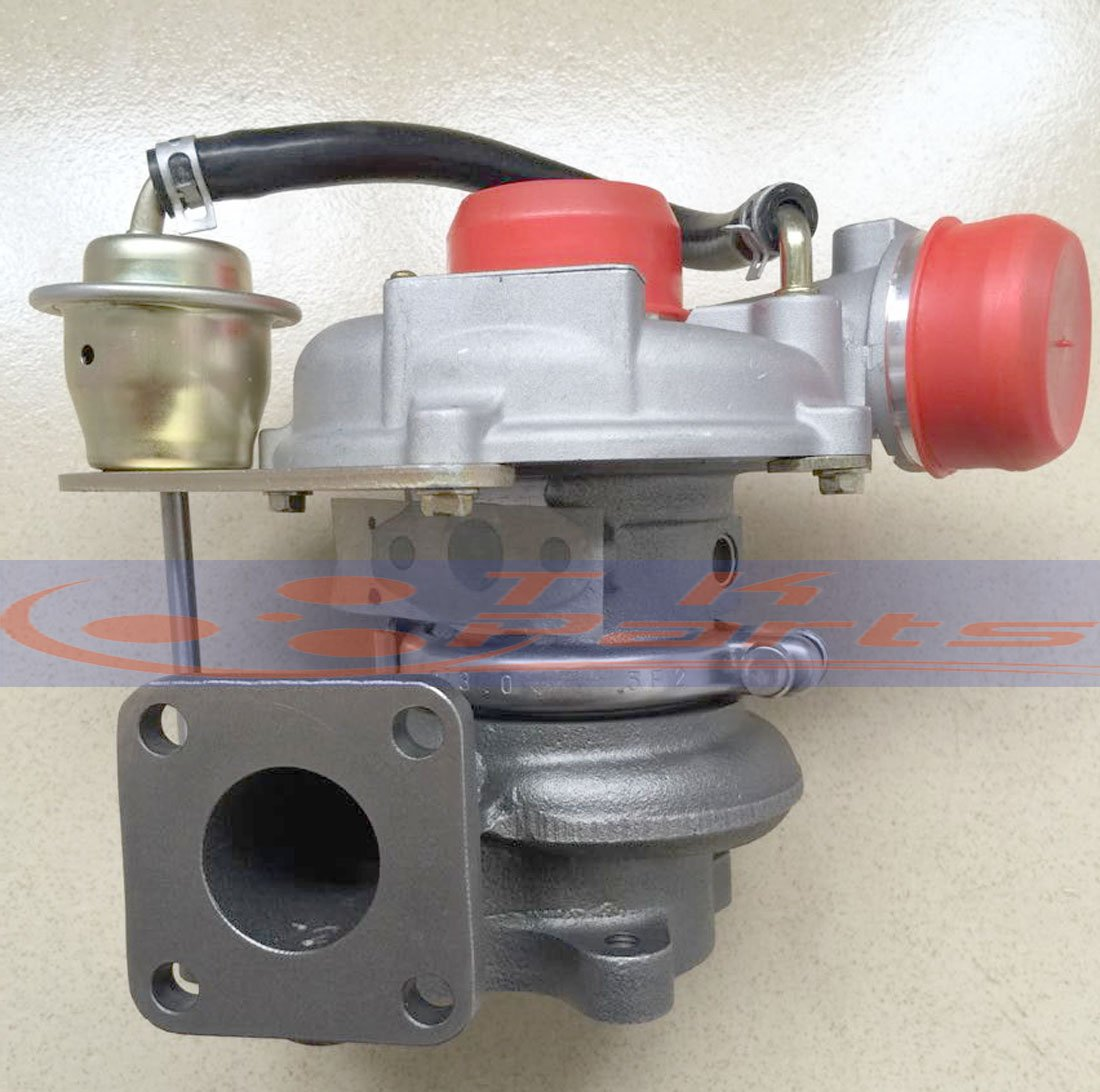 TKParts New Turbo Charger VA420078 CYDY For Yanmar Earth Moving with 4TNV84T Engine