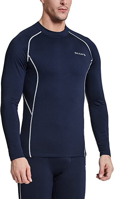 GO Athletic/'s cold weather gear POLAR PANT thermal base layer wicks/&dries fast