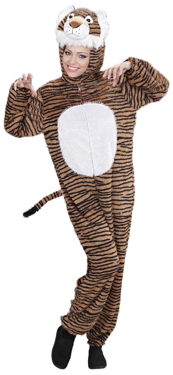 WIDMANN Widman - Disfraz de tigre, talla M (S/9940A): Amazon.es ...