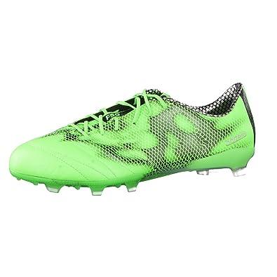 brand new 0ae79 430f7 adidas F50 adizero FG (Leather) ECHOLEGACY - 11-