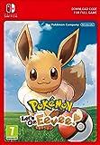 Pokémon: Let's Go, Eevee! | Switch - Download Code