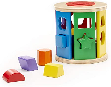 Dés en bois Cube Carré apprentissage Couleur Forme de bricolage créatif cadeau amour Fun
