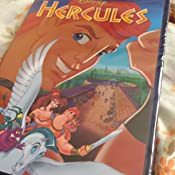 Hercules amazon cartoni animati film e tv