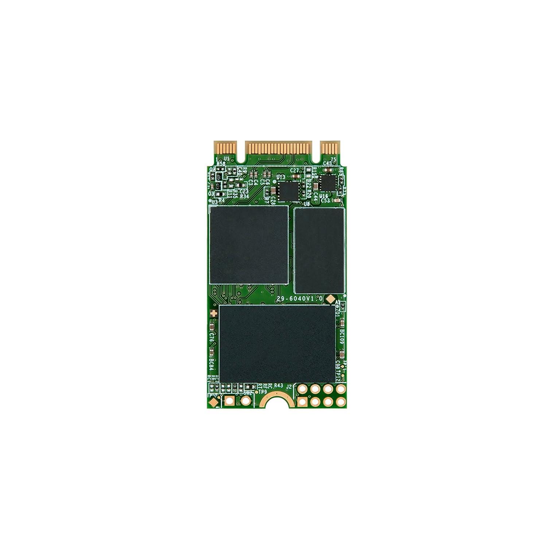 Transcend TS480GMTS820S Unità a Stato Solido Interne SATA III 6 Gb/s MTS420S, M.2 2280 SATA III, 480 GB