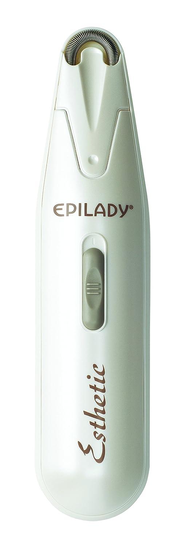 Epilady Esthetic Generation Five Facial Hair Epilator Epilady USA Inc. EP-803-10
