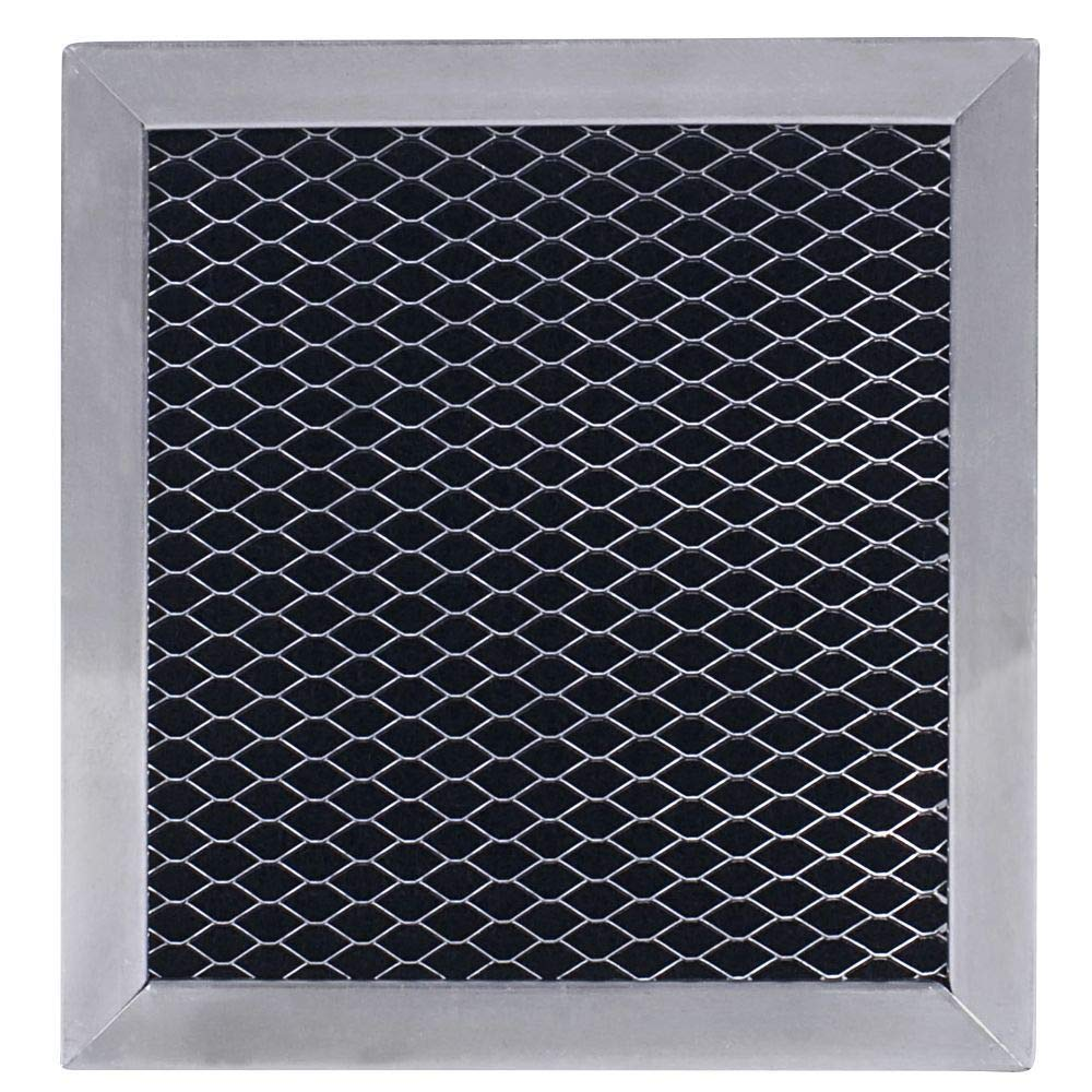 8206230A Microwave Hood Charcoal Filter for Whirlpool