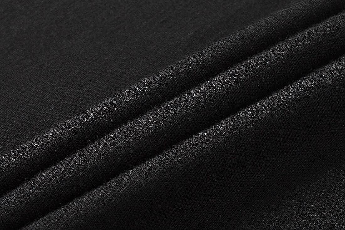 jeansian Femme Casual T-Shirts et Tops de Sport Gilet T-Shirt Women Sport Elastic Quick-Drying Vest Tops SWT237