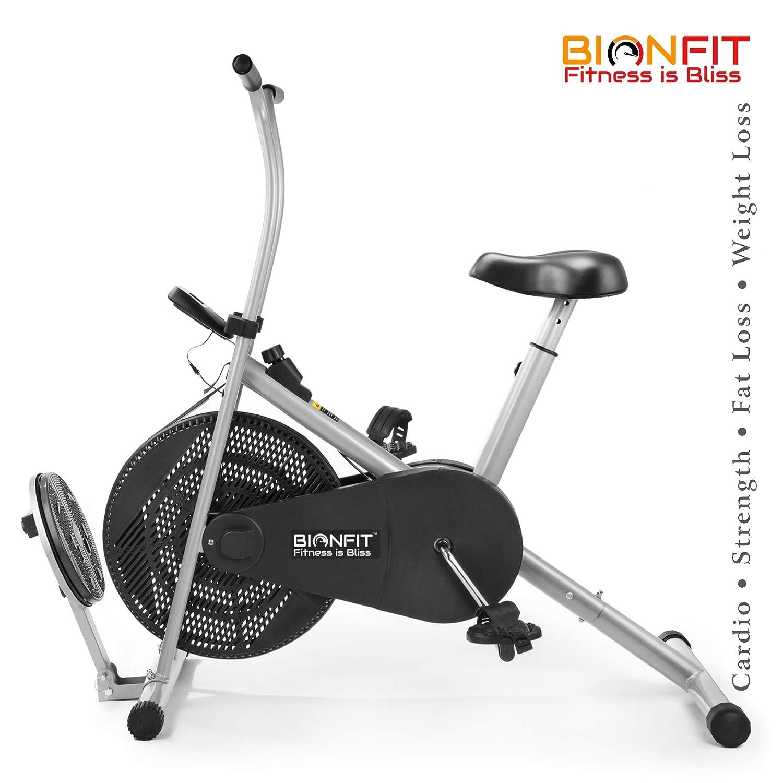 BIONFIT indoor stationary Air Bike