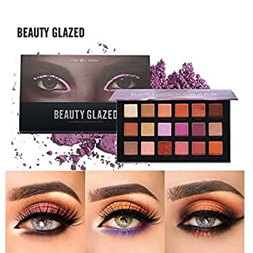 Beauty Essentials 2017 New Pearl Shimmer Matte Eyeshadow 40 Colors Palette Long Lasting Beauty Cosmetics Professional Nude Makeup Eye Shadow Kit Sales Of Quality Assurance