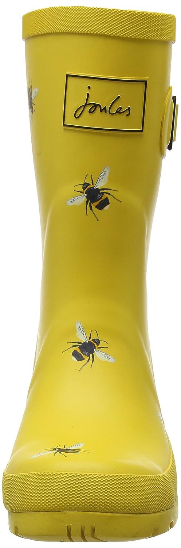 Tom Tom Tom Joule Damen Molly Welly Gummistiefel, Gold (Gold Botanical Bees Gldbotb) ecf7ac