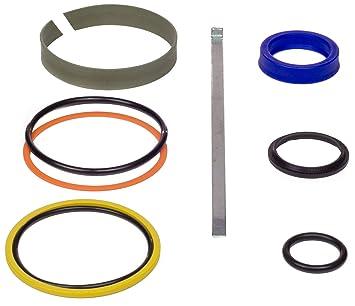 Amazon com: Toyota 04655-U2010-71 Forklift Hydraulic Cylinder Seal