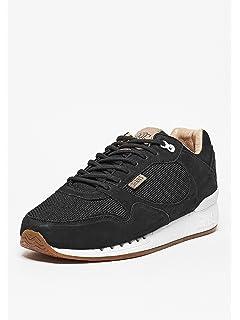 Chunk Thick Cock Schuhe Shoes Größe 46 schwarz (black) Djinns
