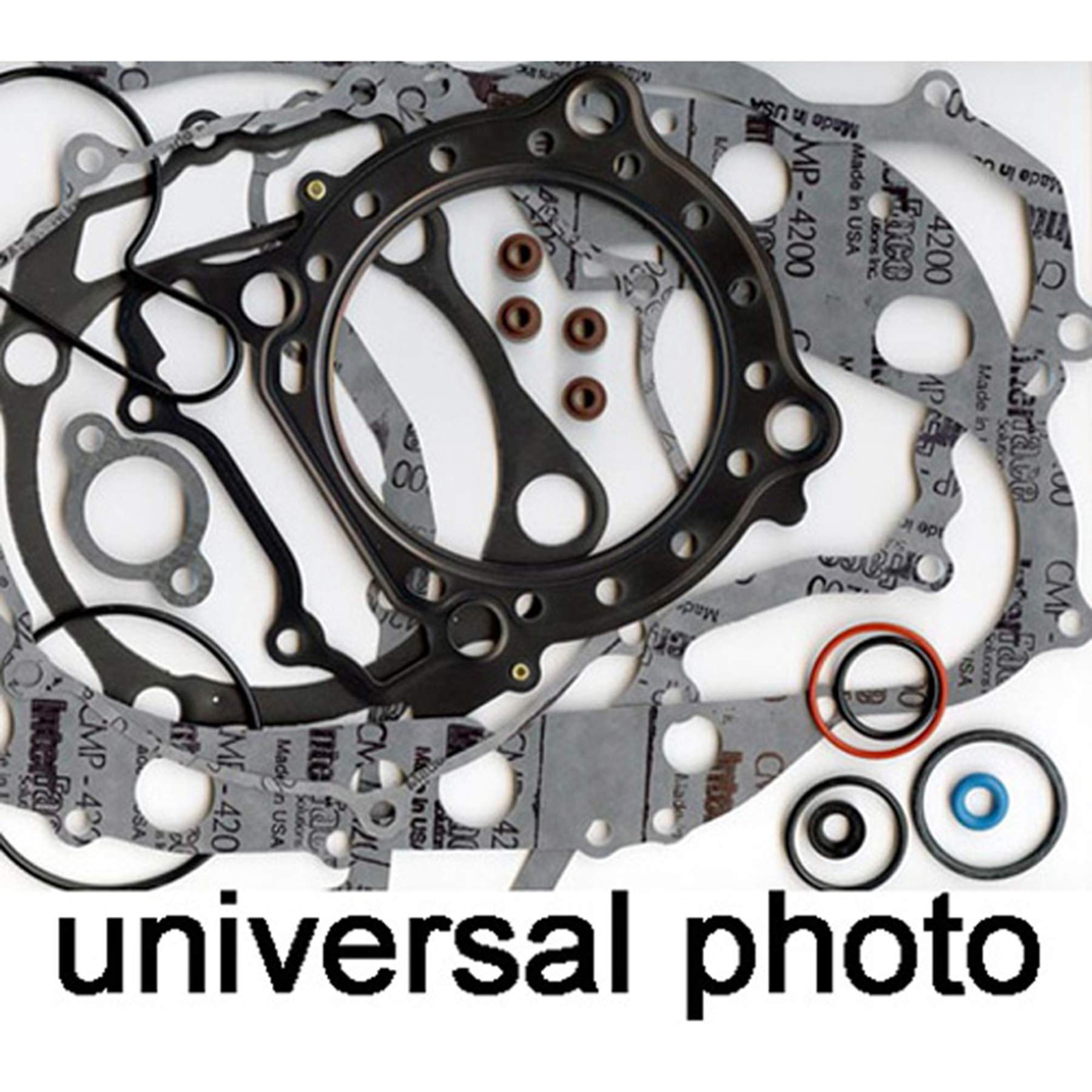 Complete Gasket Set For 2003 Arctic Cat 250 2x4 ATV by RD - Winderosa