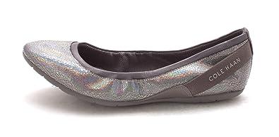 Cole Haan Frauen Inkasam Geschlossener Zeh Gleit Sandalen
