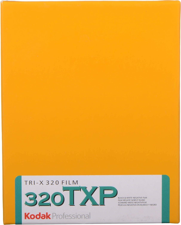 Ilford fp4 Plus 4x5 pulgadas 25 hojas de película Blanco Y Negro