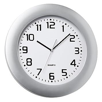Reloj De Pared Moderno 3,5 x ø35,1 cm moderna Relojes de Pared