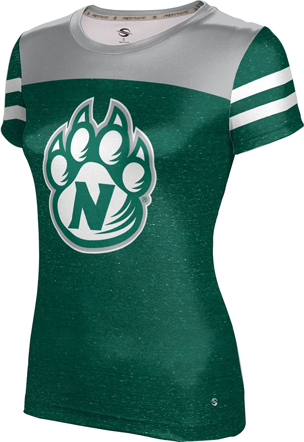 Gameday Northwest Missouri State University Girls Performance T-Shirt