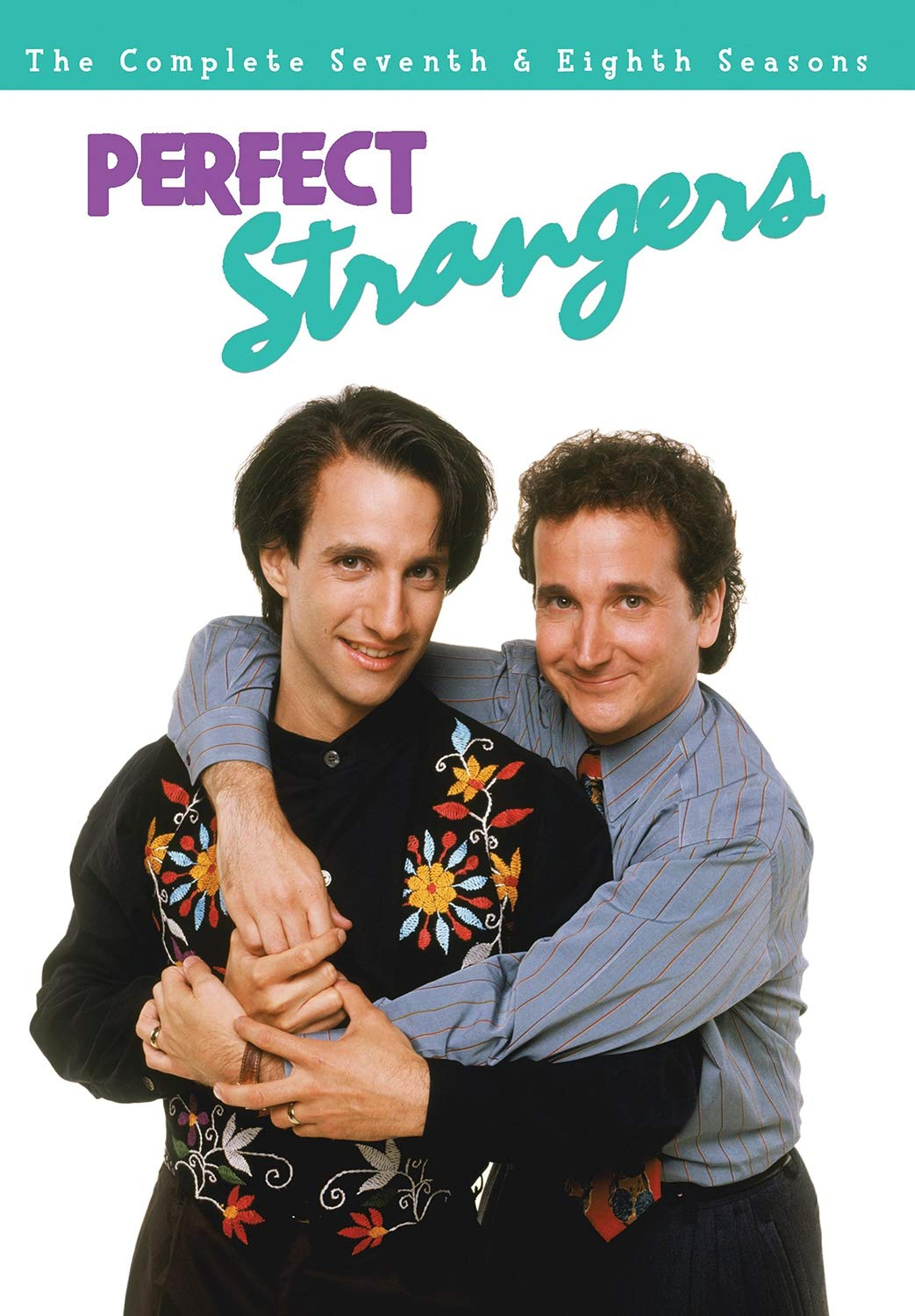 Amazon Com Perfect Strangers The Complete Seventh And Eighth Seasons Bronson Pinchot Mark Linn Baker Rebeca Arthur Melanie Wilson Movies Tv