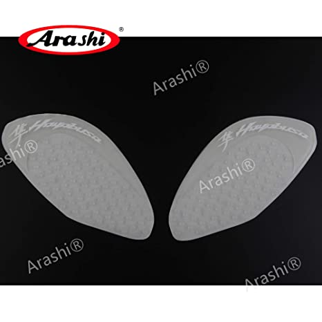 Decals & Stickers For Suzuki Hayabusa Gsxr1300 2008-2016 Gsxr 1300 Motorcycle Gas Oil Fuel Tank Traction Pad Protector Knee Side Decal Sticker