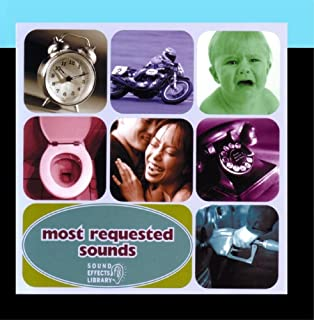 Various Artists - 300 Spectacular Sound Effects - Amazon com Music
