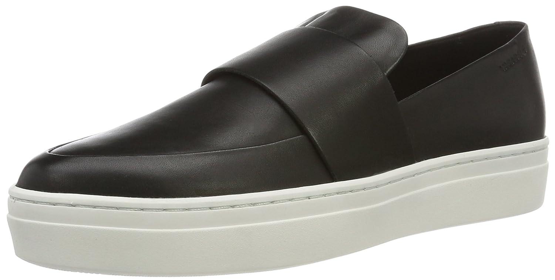 Vagabond Camille, Zapatillas para Mujer 38 EU|Schwarz (Black)
